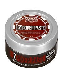 L'Oréal Homme 7 Force Poker Paste 75ml