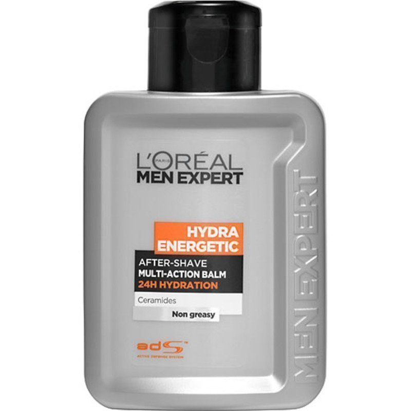 L'Oréal Hydra Energetic After Shave Balm