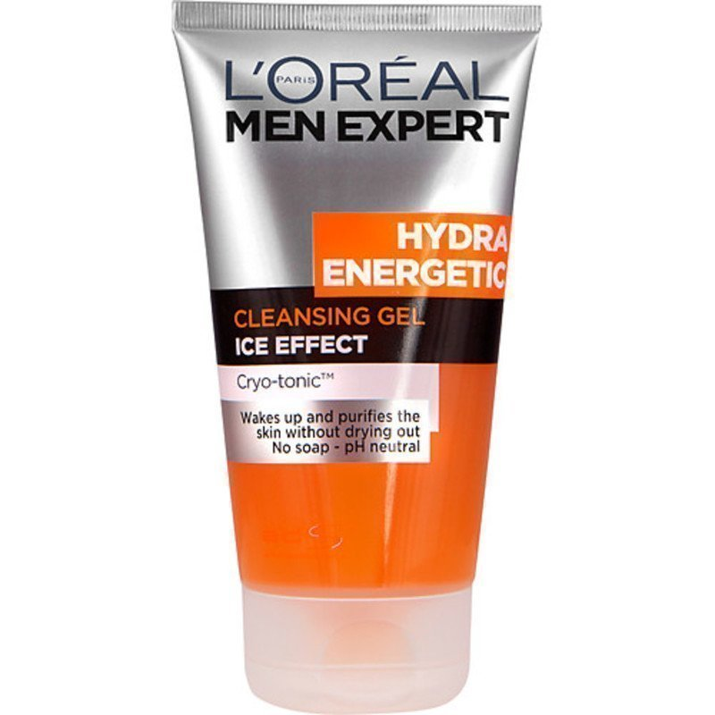 L'Oréal Hydra Energetic Cleansing Gel