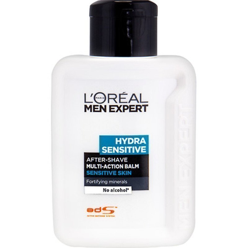 L'Oréal Hydra Sensitive After Shave Balm