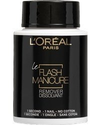 L'Oréal Le Flash Manicure Remover 75ml