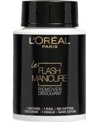 L'Oréal Le Flash Manicure Remover 75ml