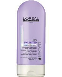 L'Oréal Liss Unlimited Conditioner 150ml