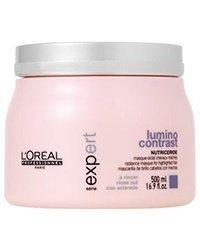 L'Oréal Lumino Contrast Masque 500ml