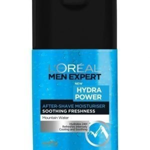 L'Oréal ME Hydra Power After Shave