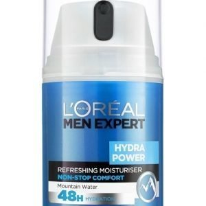 L'Oréal ME Hydra Power Cream