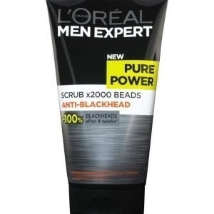 L'Oréal Men Expert Pure Power Kuorintavoide 150 ml