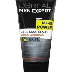 L'Oréal Men Expert Pure Power Kuorintavoide 150 ml