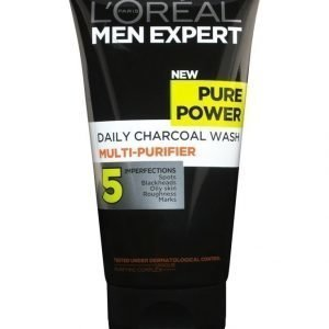 L'Oréal Men Expert Pure Power Puhdistusgeeli 150 ml