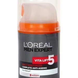 L'Oréal Men Expert Vita Lift 5 Kosteusvoide 50 ml