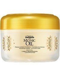 L'Oréal Mythic Oil Masque 200ml