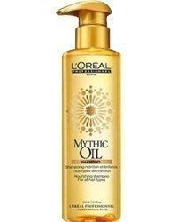 L'Oréal Mythic Oil Shampoo 250ml