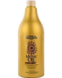 L'Oréal Mythic Oil Shampoo 750ml