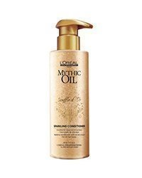 L'Oréal Mythic Oil Souffle d'Or Sparkling Conditioner 190ml