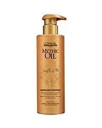 L'Oréal Mythic Oil Souffle d'Or Sparkling Shampoo 250ml