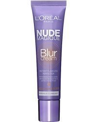 L'Oréal Nude Magique Blur Cream 02 Medium