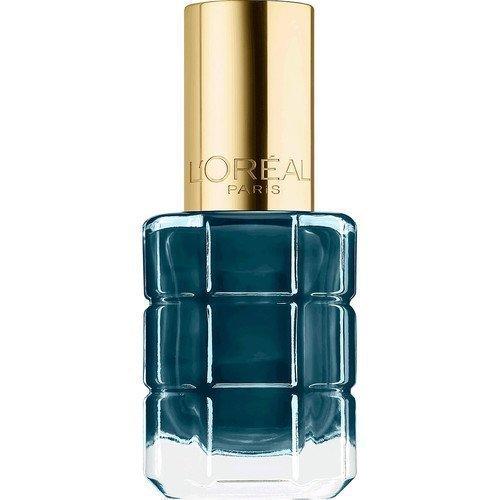 L'Oréal Paris A L'Huile 670 Cobalt Indecent