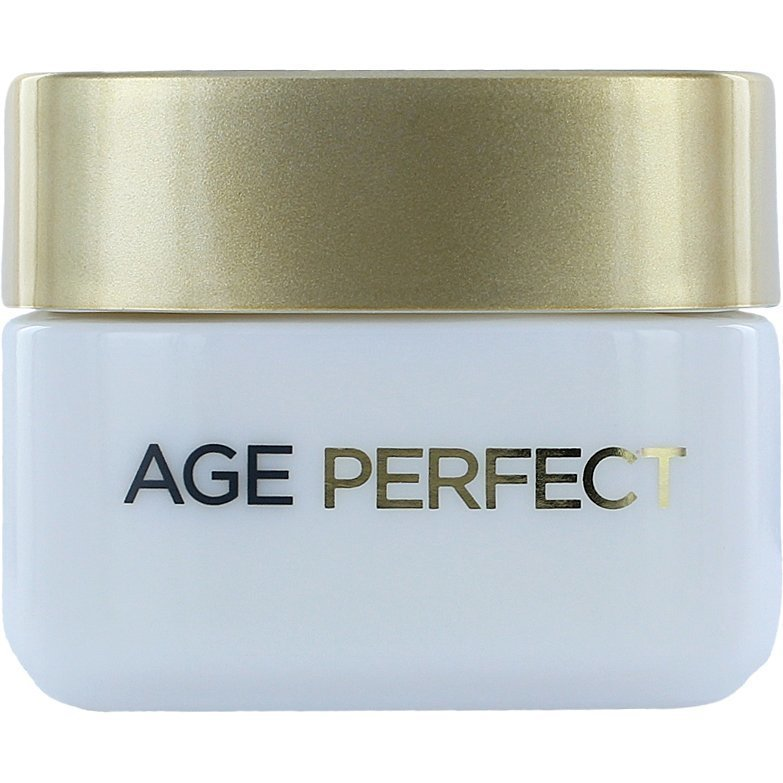 L'Oréal Paris Age Perfect Anti-Sagging Day Cream (For Mature Skin) 50ml