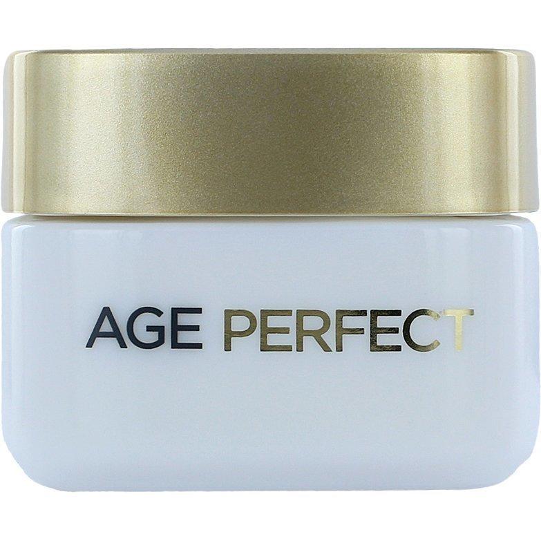L'Oréal Paris Age Perfect Anti-Sagging Day Cream (For Mature Skin) 50ml