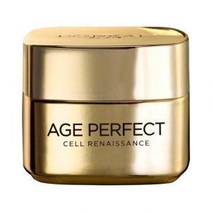 L'Oréal Paris Age Perfect Cell Renaissance Päivävoide 50 ml