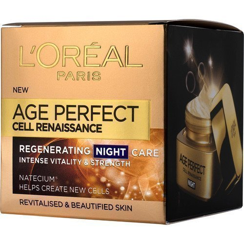 L'Oréal Paris Age Perfect Cell Renaissance Regenrating Night Care