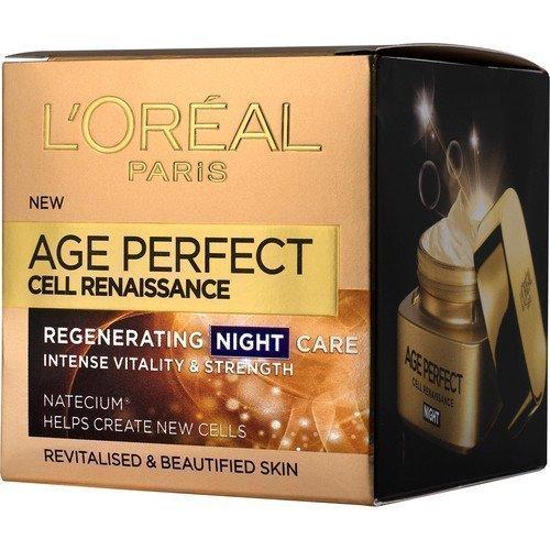 L'Oréal Paris Age Perfect Cell Renaissance Regenrating Night Care
