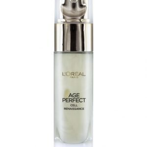 L'Oréal Paris Age Perfect Cell Renaissance Seerumi 30 ml