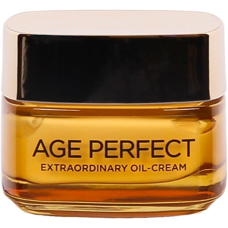 L'Oréal Paris Age Perfect Extraordinary OilCream 50ml