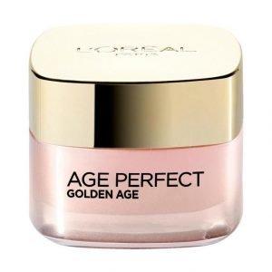 L'Oréal Paris Age Perfect Golden Age Day Cream Päivävoide 50 ml