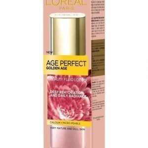 L'Oréal Paris Age Perfect Golden Age Emulsioseerumi 125 ml