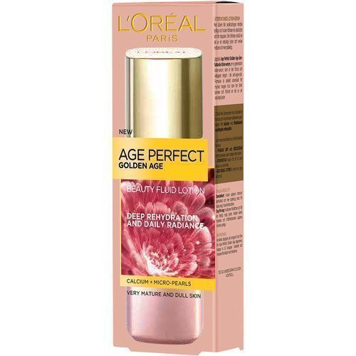 L'Oréal Paris Age Perfect Golden Age Lotion