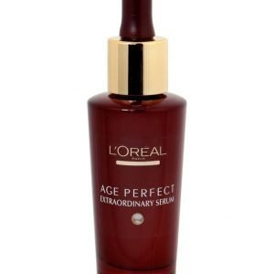 L'Oréal Paris Age Perfect Intense Nutrition Day & Night Seerumi 30 ml