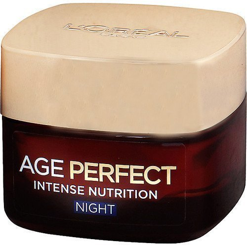 L'Oréal Paris Age Perfect Intense Nutrition Night Care