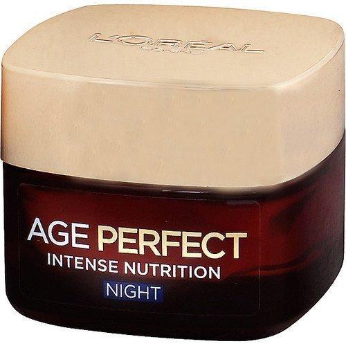 L'Oréal Paris Age Perfect Intense Nutrition Night Care