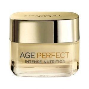 L'Oréal Paris Age Perfect Intense Nutrition Päivävoide 50 ml