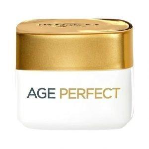 L'Oréal Paris Age Perfect Silmänympärysvoide 15 ml