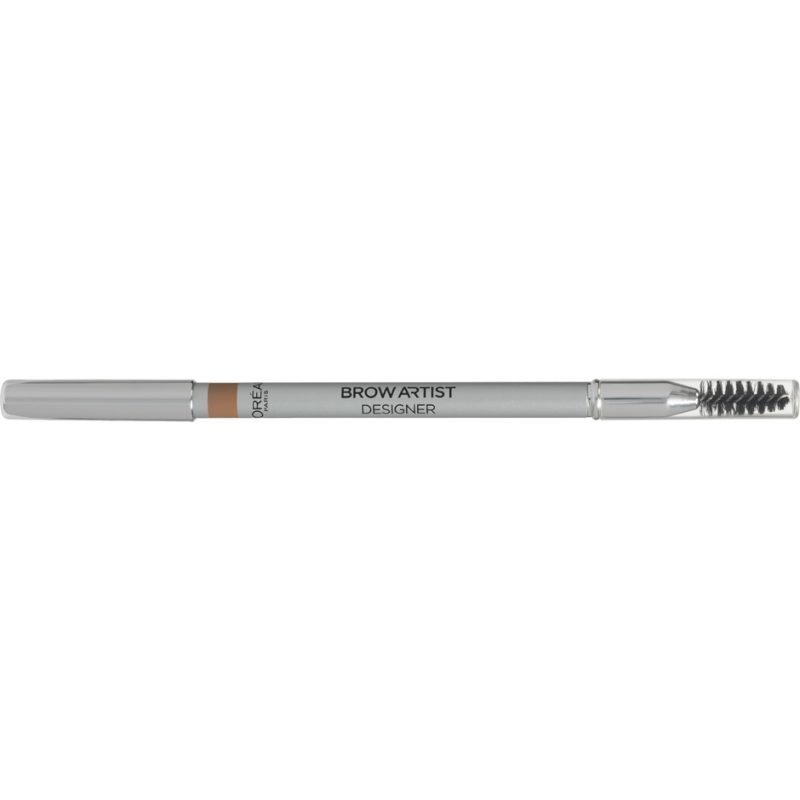 L'Oréal Paris Brow Artist Designer Pencil 301 Delicate Blond 4g
