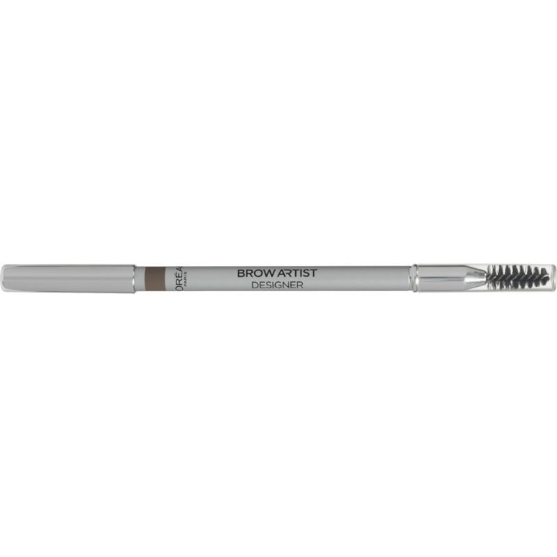 L'Oréal Paris Brow Artist Designer Pencil 303 Deep Brown 4g