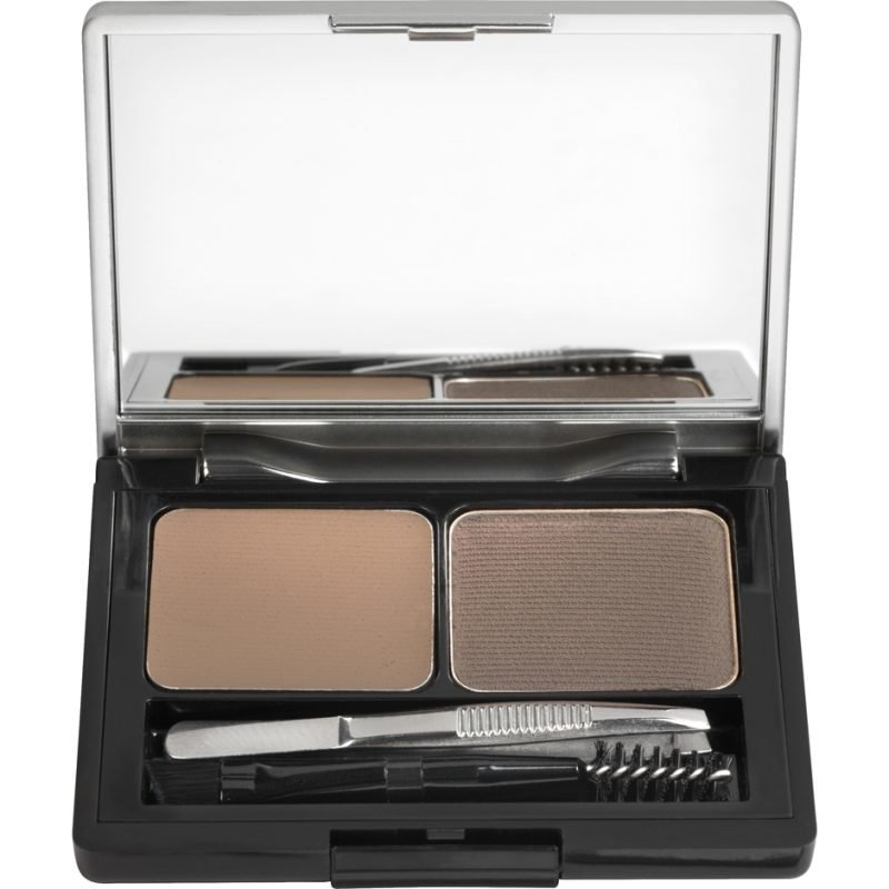 L'Oréal Paris Brow Artist Genius Kit 2 Medium To Dark 3
