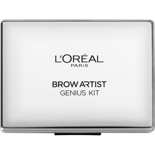 L'Oréal Paris Brow Artist Genius Kit Medium/Dark