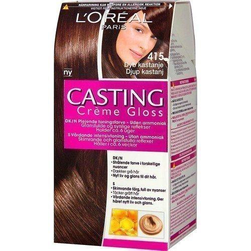 L'Oréal Paris Casting Crème Gloss 415 Iced Chocolate