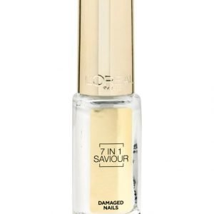 L'Oréal Paris Color Riche La Manicure 7in1 Saviour Kynsiseerumi