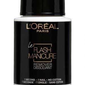 L'Oréal Paris Color Riche La Manicure Flash Remover Kynsilakanpoistoaine