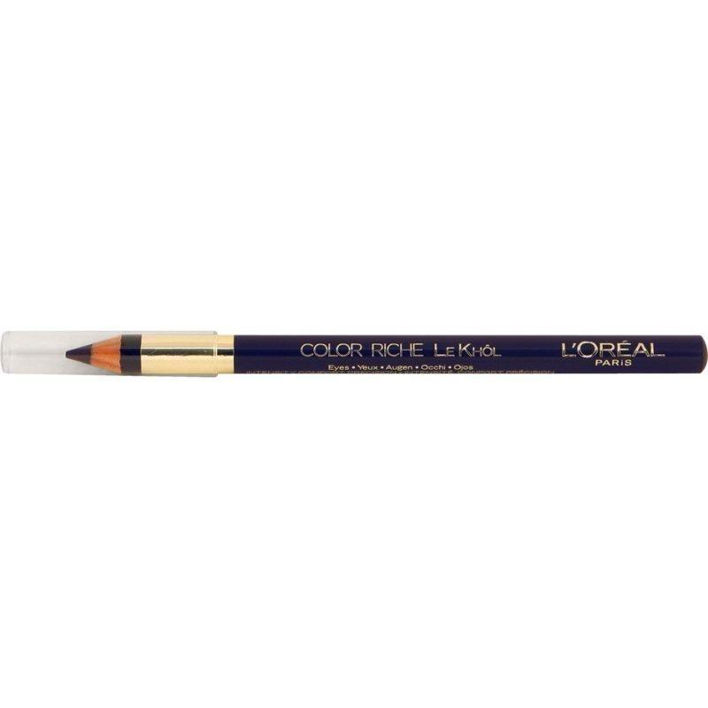 L'Oréal Paris Color Riche Le Khol 107 Blue Sea