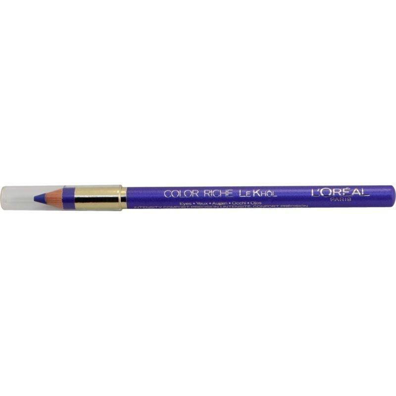 L'Oréal Paris Color Riche Le Kohl Kajal 114 Breezy Lavender 3g