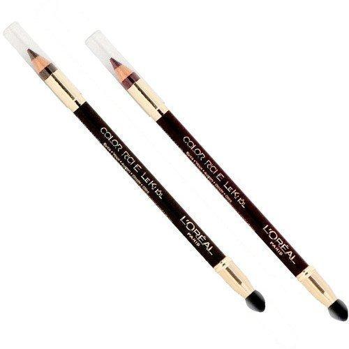 L'Oréal Paris Color Riche Le Smoky Eye Pen 207 Stormy Sea