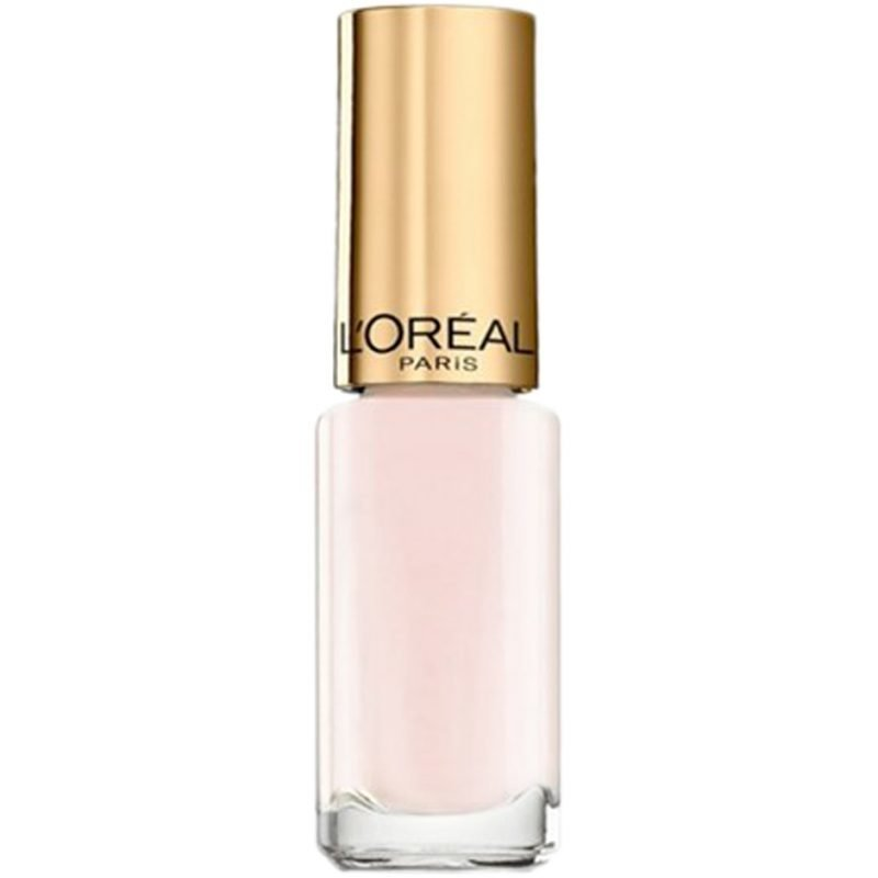 L'Oréal Paris Color Riche Le Vernis 101 Opera Ballerina 5ml