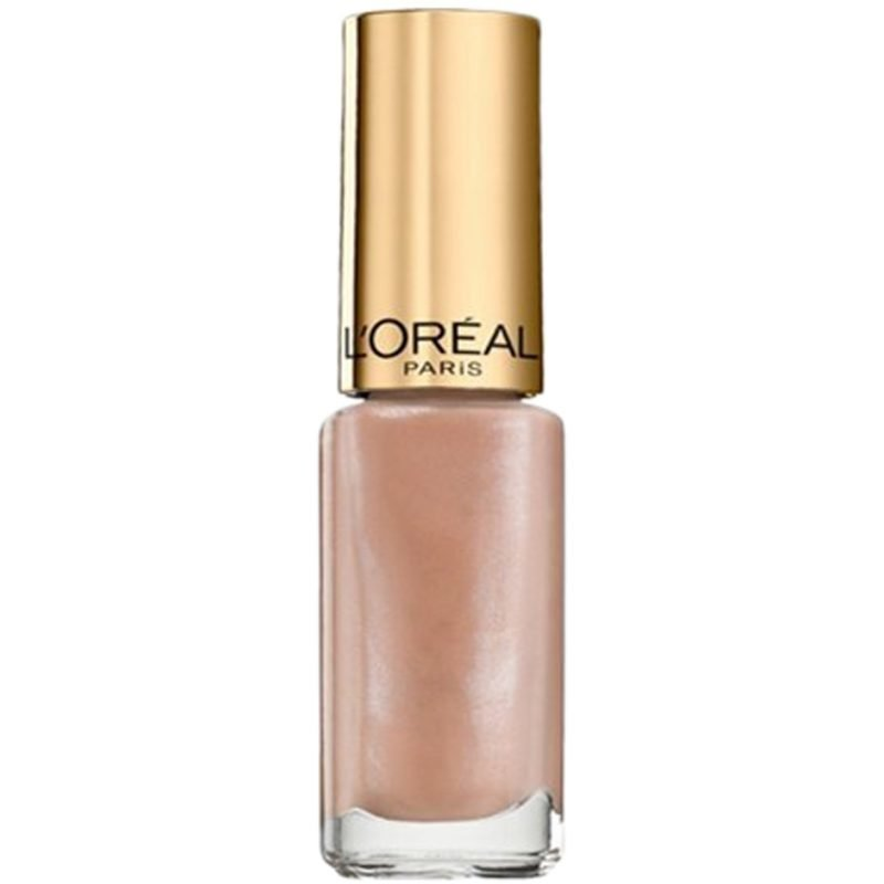 L'Oréal Paris Color Riche Le Vernis 106 Versailles Gold 5ml