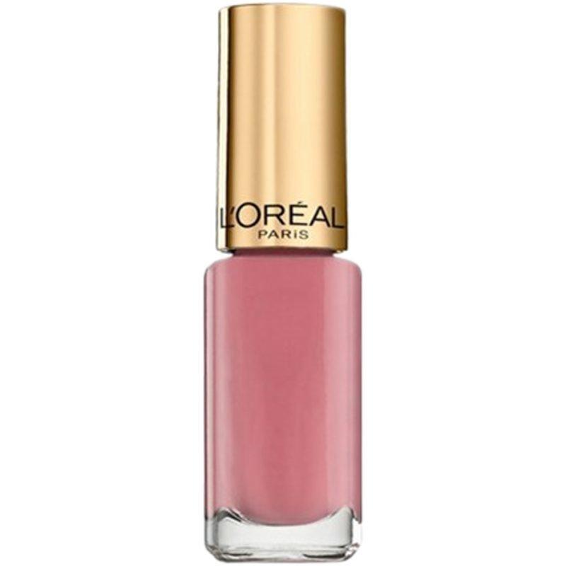 L'Oréal Paris Color Riche Le Vernis 204 Boudoir Rose 5ml