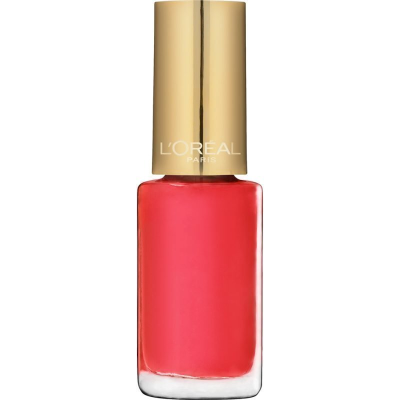 L'Oréal Paris Color Riche Le Vernis 238 Orange After Party 5ml